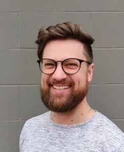 Brett Ludwig Headshot