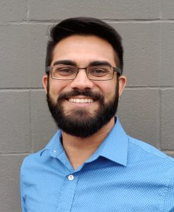 Justin Khan Headshot